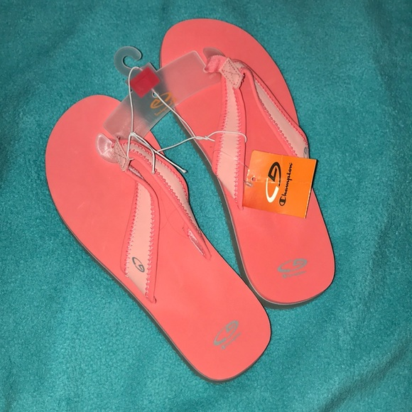 7249b798d Champion athletic sandals